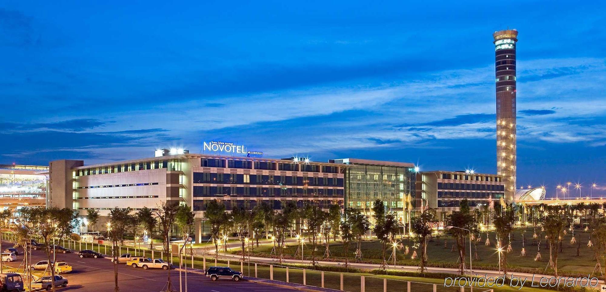 Hotels Near Bkk Thailand